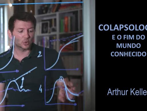 Colapsologia: a profecia francesa