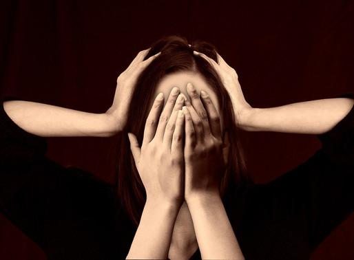 Ansiedade, depressão e drogas