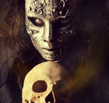 A morte como conselheira