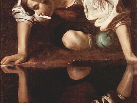 Narciso e o verdadeiro perigo dos espelhos