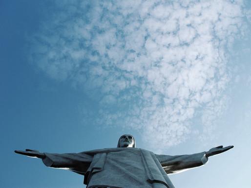 Brasileiro é otimista, mas realista e crítico.