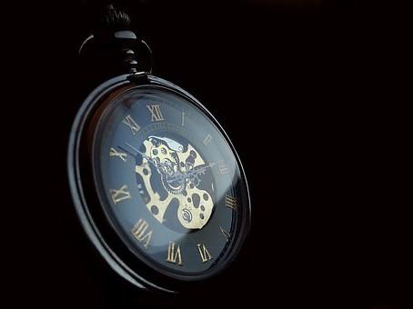 Desacelerando o tempo