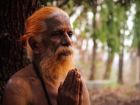 Espiritualidade, Religiosidade e Fé
