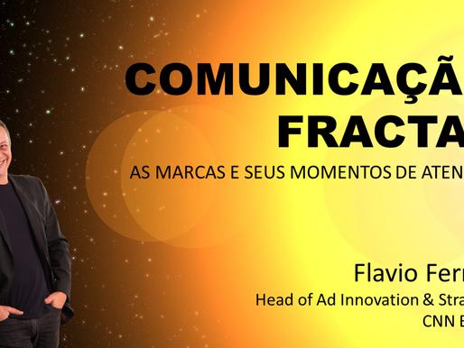 Comunicação FRACTAL