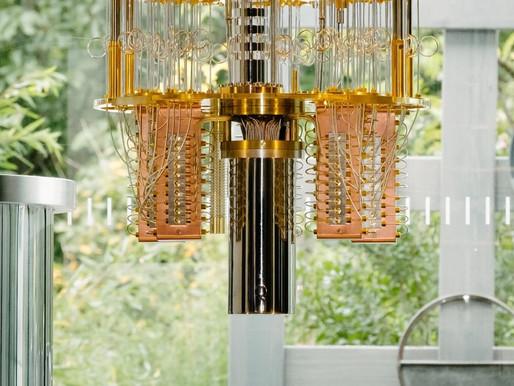 O que é um computador quântico ?