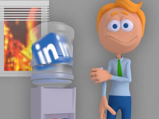 Sobre a preservação das redes sociais