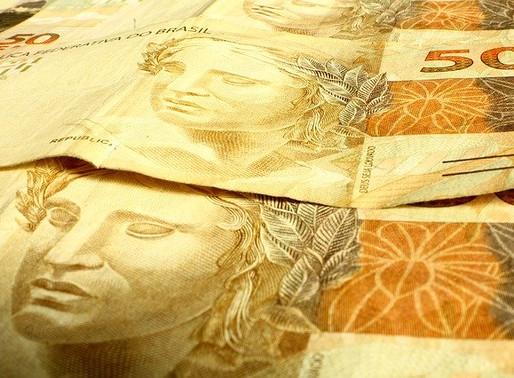 Mais dinheiro na praça