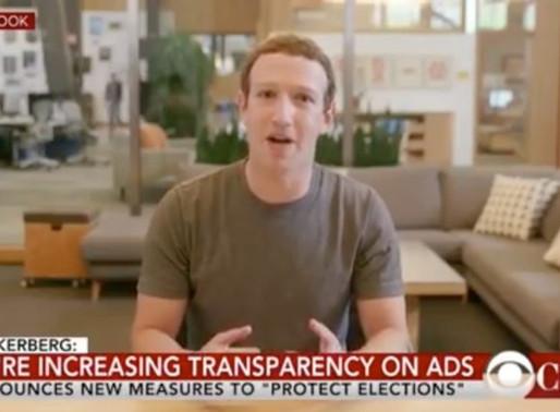 É o Zuckerberg, mas é 'deepfake'