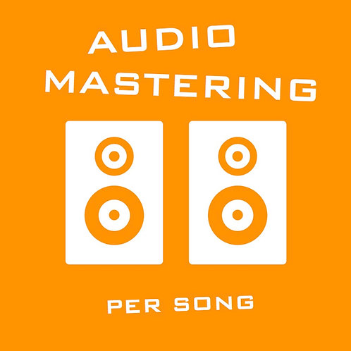 Mastering Session