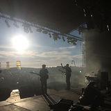 Cosmic Audio - Live Sound