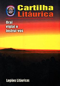 cartilhaLitaurica