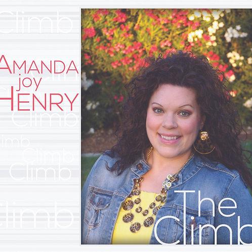 Amanda Henry - The Climb