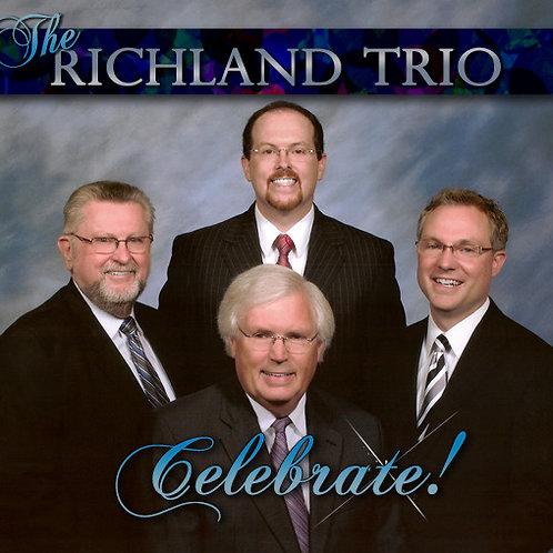 Richland Trio - Celebrate