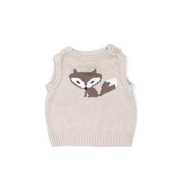 Squirrel Sweater
