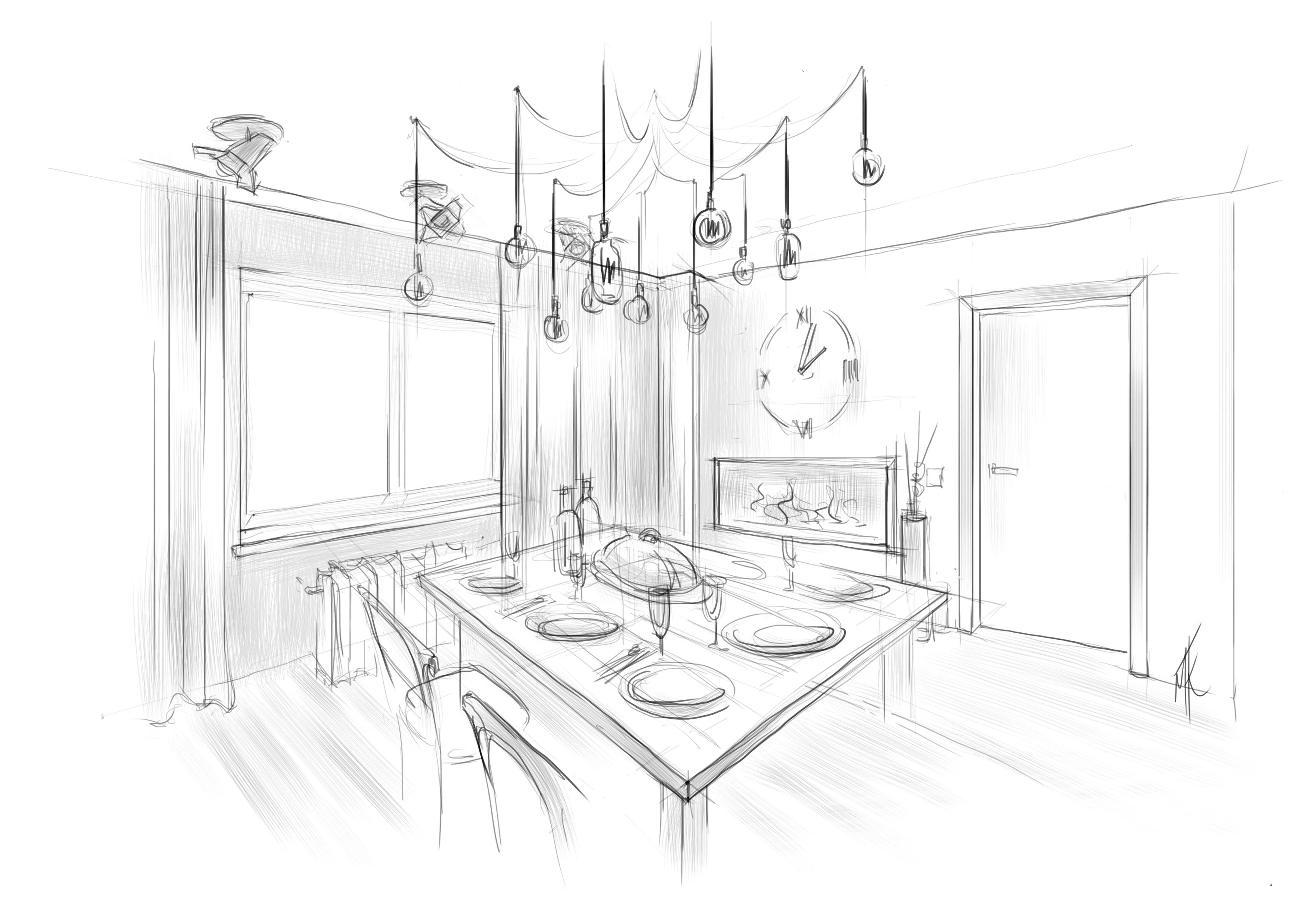 Симферополька кухня 1