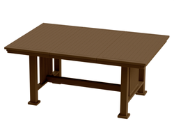 """Dining Table - 69"""""""