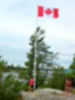 Formenta Flagpole