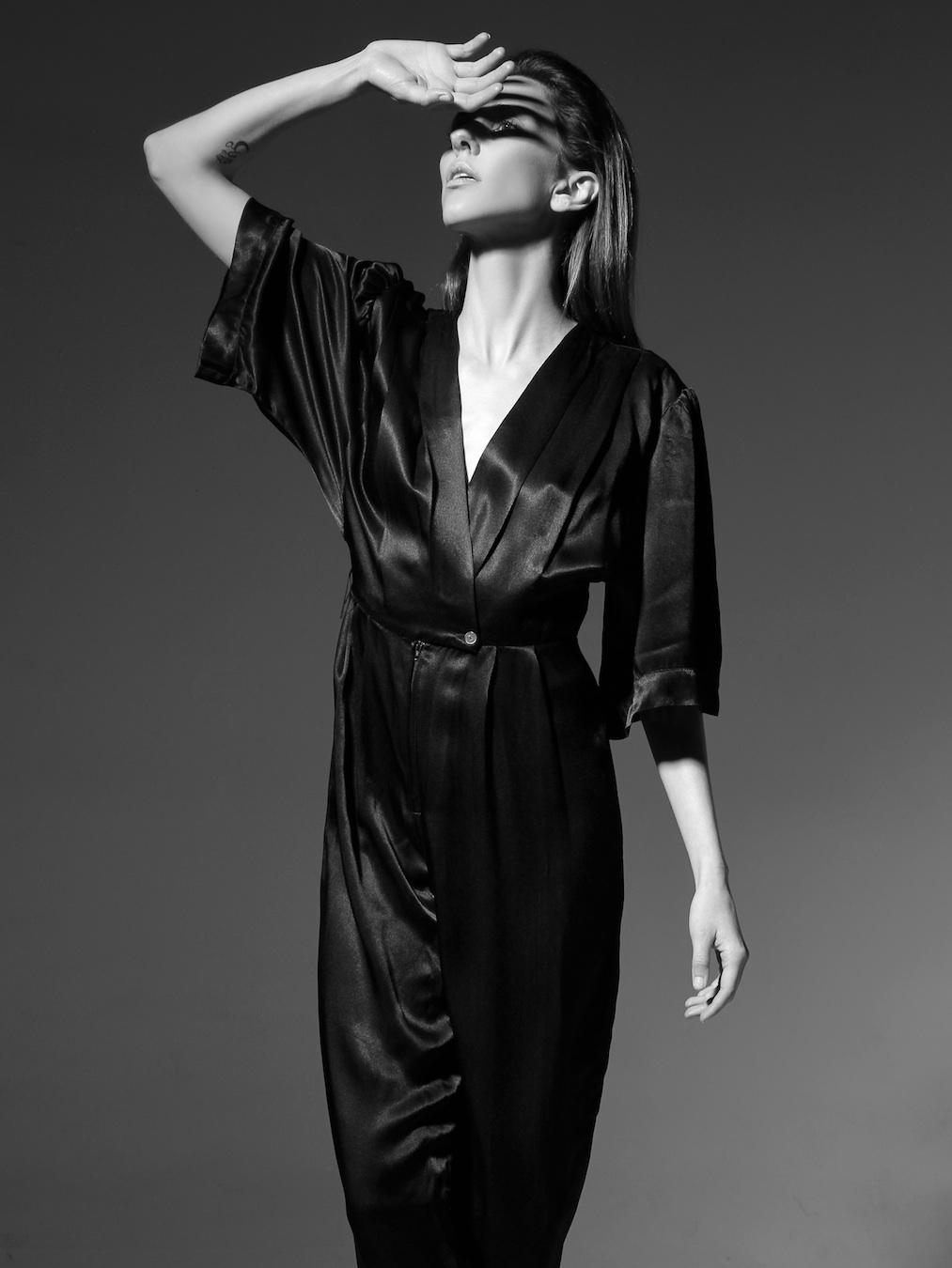 Shoshanna Withers High Fashion