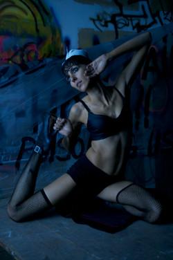 Shoshanna Withers Urban Glamour