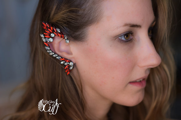 Elf Ear Cuff Wrap