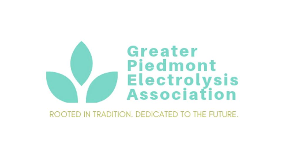 Greater Piedmont Electrolysis Seminar 2021