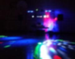 Elementary School DJ dance package