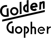 Golen Gopher Logo
