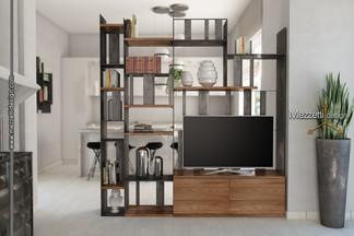 Libreria tv
