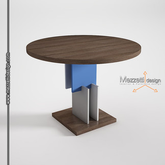 Dining table Euclide