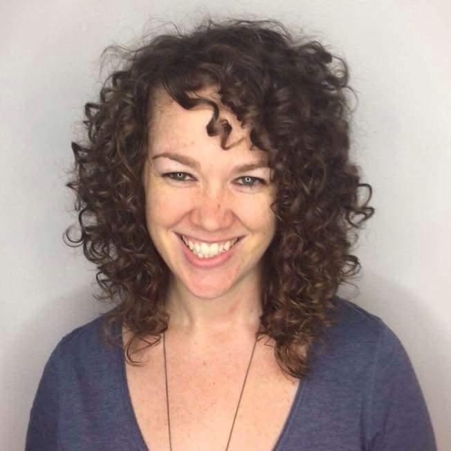 Claire Sudolsky