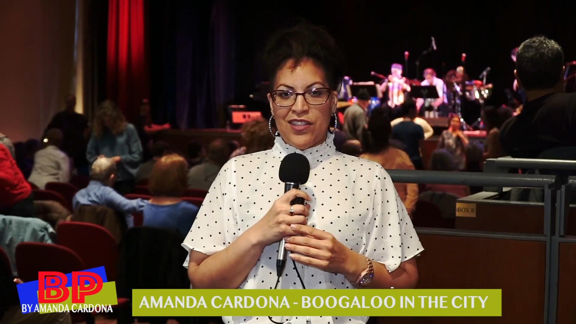 Amanda Cardona