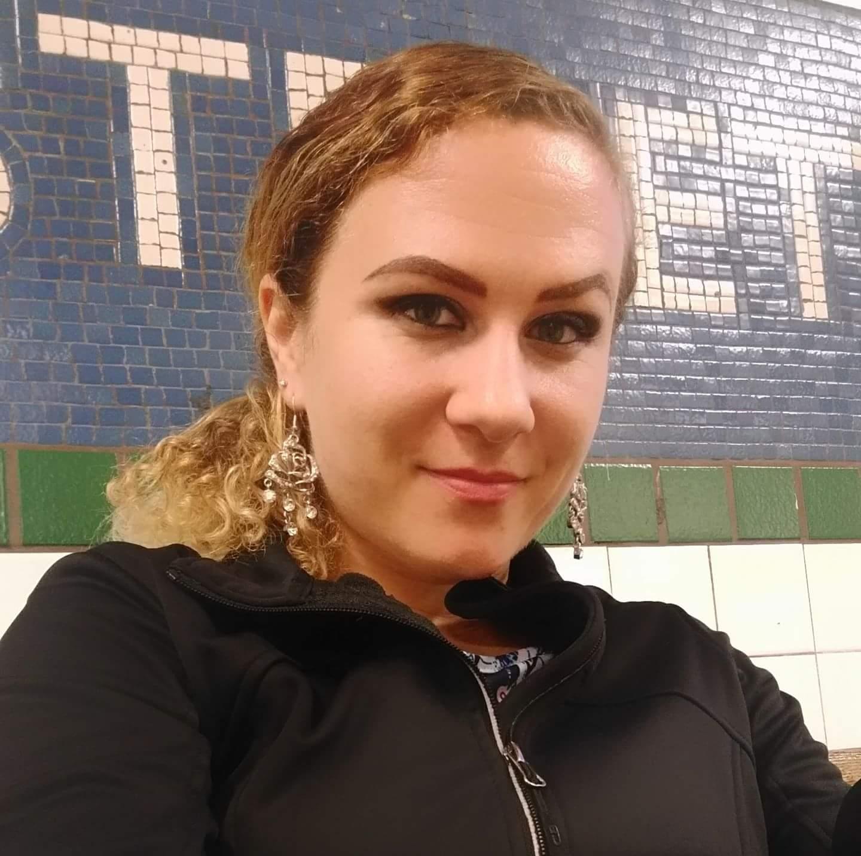 Paulina Zareba
