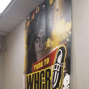 WHCR 90.3FMNY