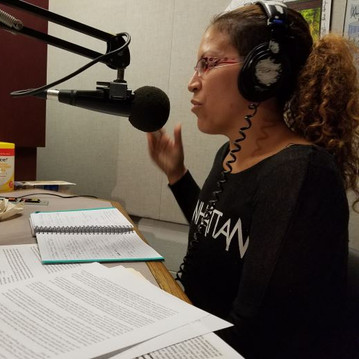 WKCR 89.9FM-NY