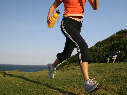 Running Outdoors? A Few Things to Consider