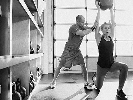 Top 3 Things to Look For when Hiring a Personal Trainer