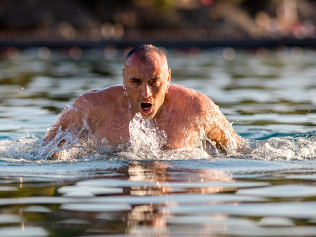 Is Swimming Helpful in Preventing Bone Loss?