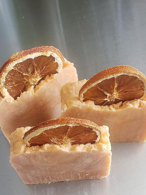 Orange Love (fisherman) 4/$20