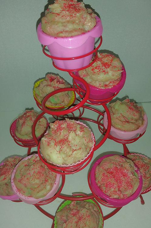 Soapy Cupcake