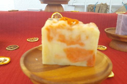 Orange Passion / Orancha Butter