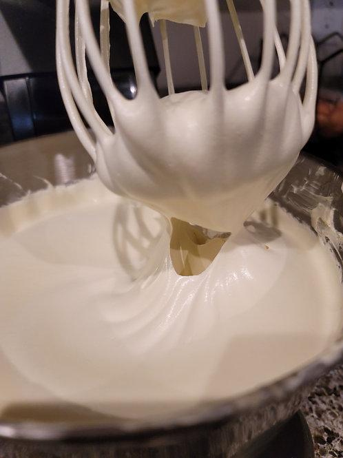 Vanilla Mint Body Butter