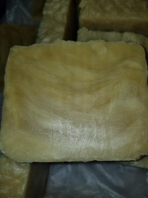 Cantaloupe Soap