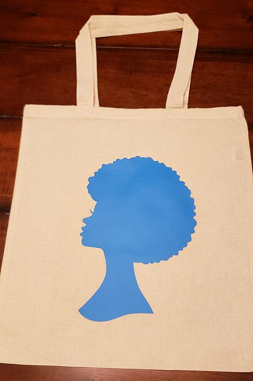 Afro Cloth Bag
