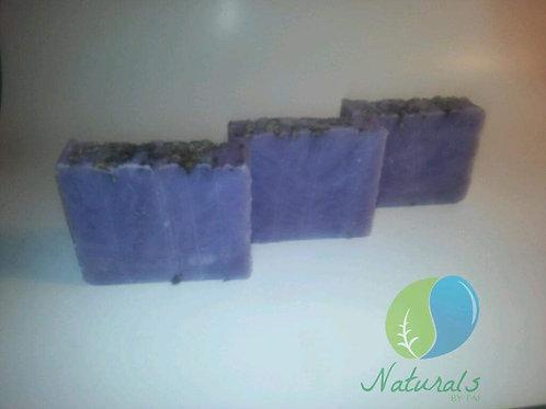 Lavender Loaf (10 bars) (MTO)