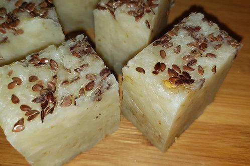 Flaxseed (vegan)