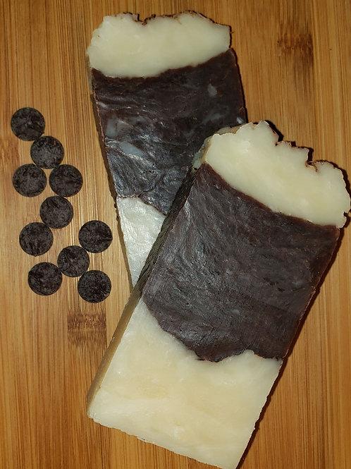 Choco Latte (Vegan)