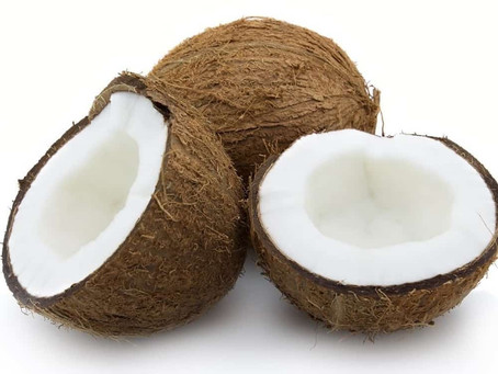 Gone Coco-nut