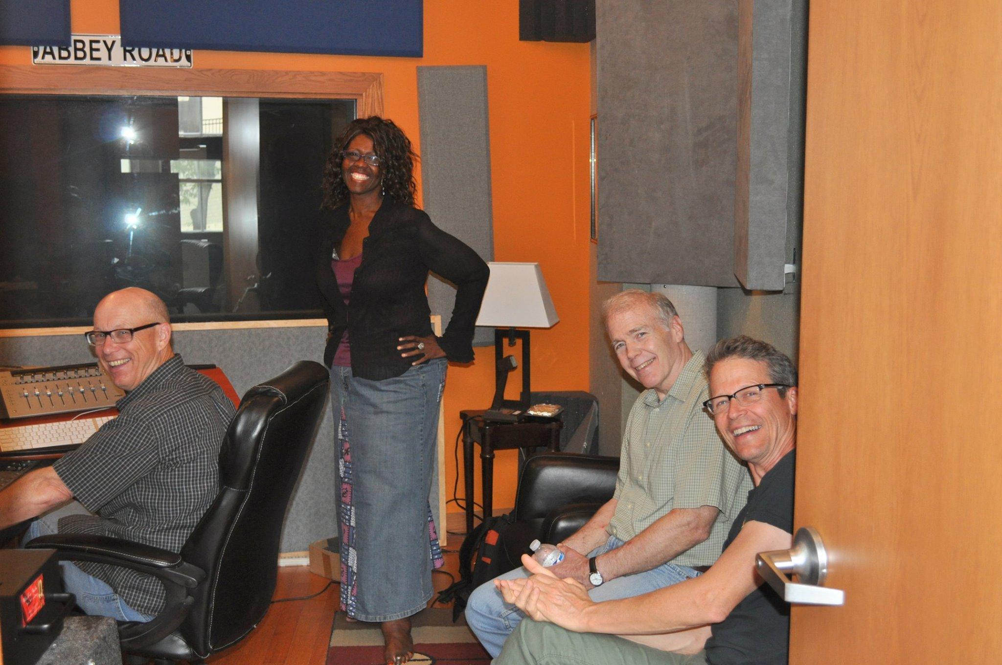 Tanner Monagle Recording Studio