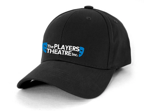 Players Theatre Official Cap