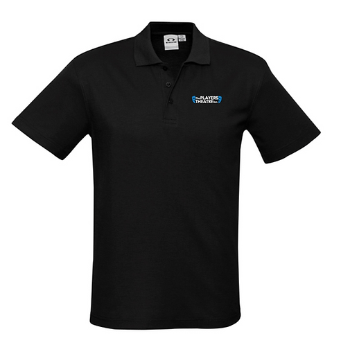 Players Theatre Official Mens Polo